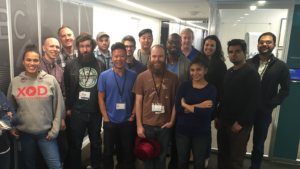 Meet The Winners Of The Comcast NBCUniversal Hackathon