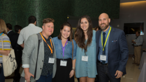 Comcast NBCUniversal Celebrates Entrepreneurs in Miami